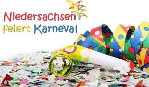 Karnevalsumzüge in Hannover und Braunschweig